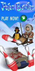 Polar Bowler - Play Now!